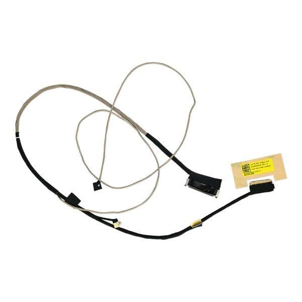 Lenovo Flex 5-1470 EDP Cable