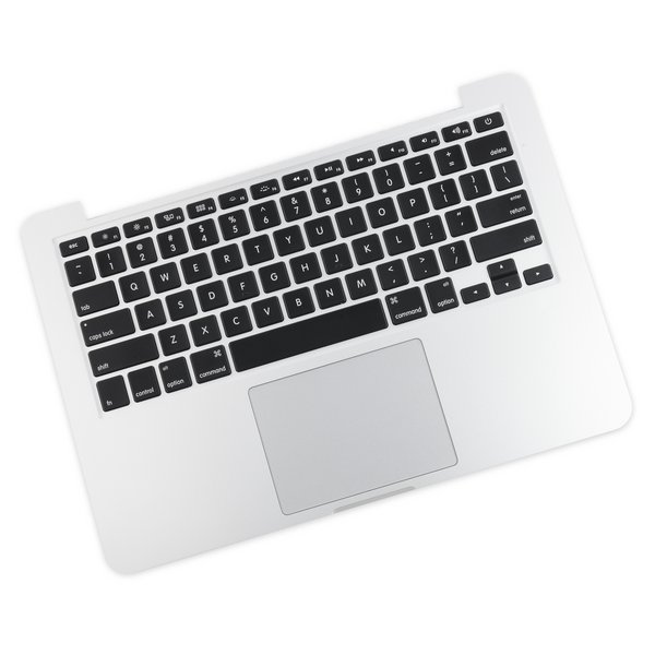 "MacBook Pro 13"" Retina (Early 2015) Upper Case Assembly"