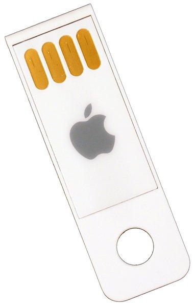 MacBook Air (Late 2010) Reinstall Drive