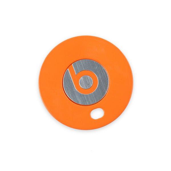 Beats by Dre. Studio Right Headphone Cover / Orange