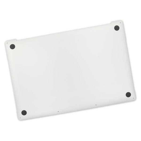 "MacBook Pro 15"" Retina (Late 2016-2019) Lower Case / New / Silver"