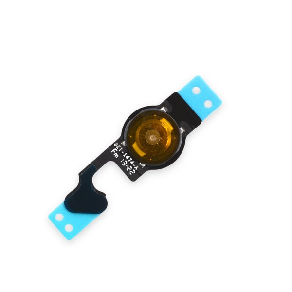 iPhone 5 Home Button Ribbon Cable / New