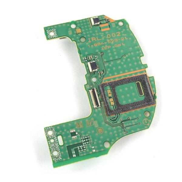 PlayStation Vita (Wi-Fi) Left Button Control Board