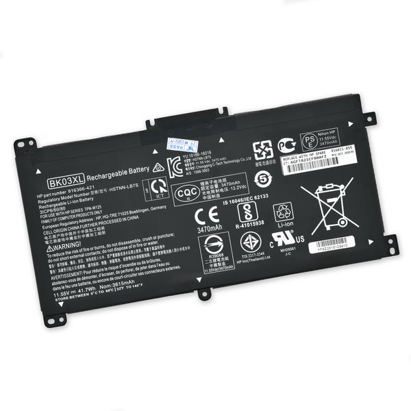 HP Pavilion x360 14 Battery