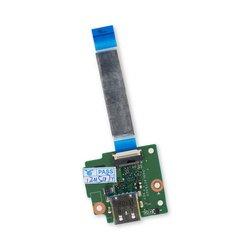 Lenovo Chromebook 11 N22 USB Daughterboard