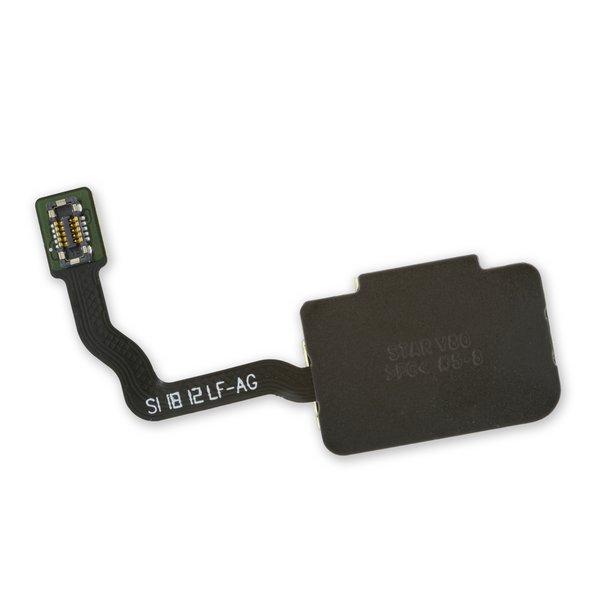 Galaxy S9/S9+ Fingerprint Sensor / Gray