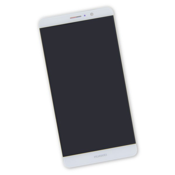 Huawei Mate 9 Screen / White / Part Only