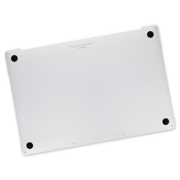 "MacBook Pro 16"" (2019) Lower Case / New / Silver"