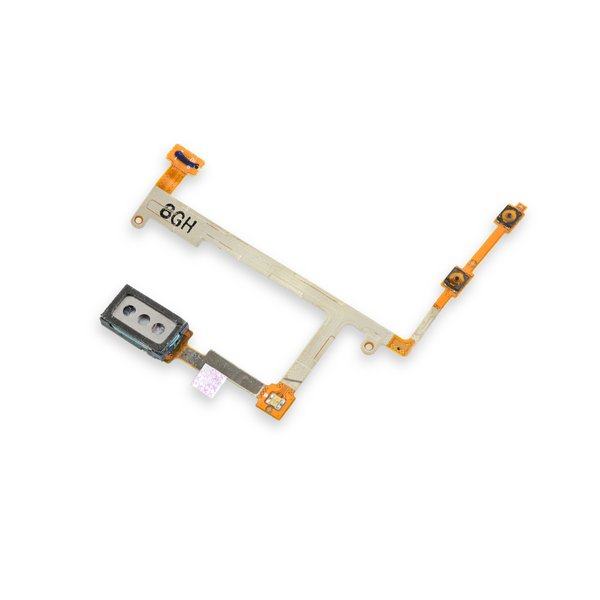 Galaxy S III Volume Cable Assembly
