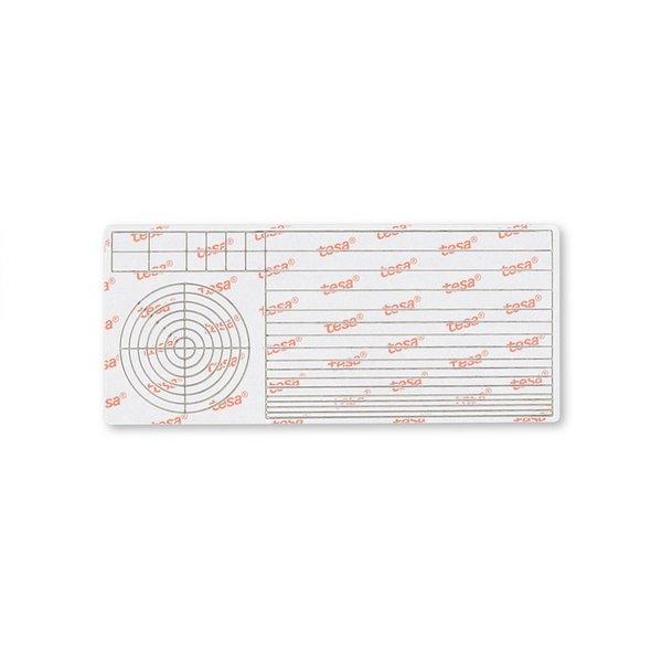 Galaxy S8/S8+ Fingerprint Sensor Adhesive Gasket / with Generic Adhesive Card