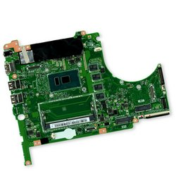 ASUS Q304UA 2-in-1 Motherboard