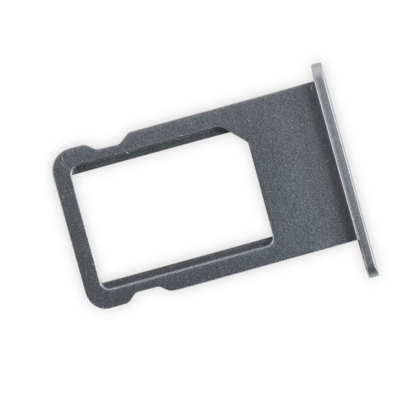 iPhone 6s Nano SIM Card Tray / Black
