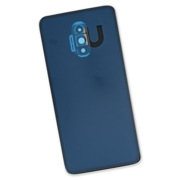 OnePlus 7 Rear Glass Panel/Cover / Mirror Black
