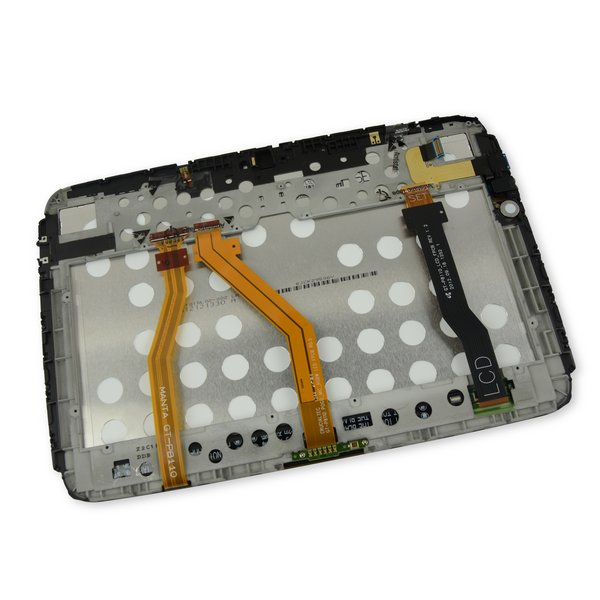 Nexus 10 LCD Screen and Digitizer Assembly