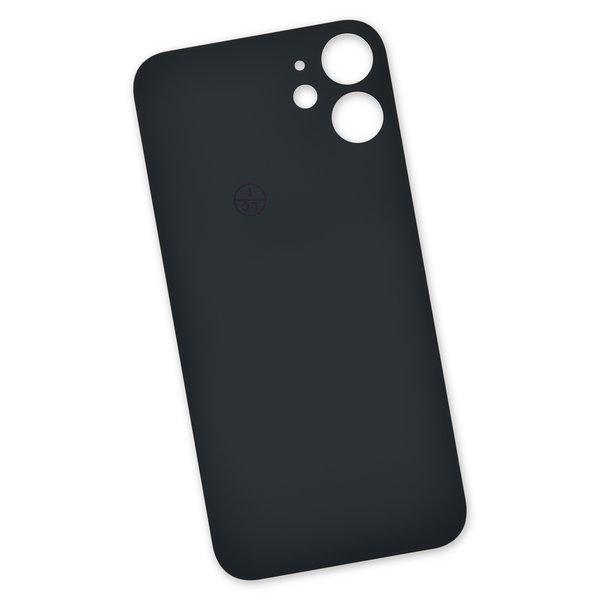 iPhone 12 mini Aftermarket Blank Rear Glass Panel / Green