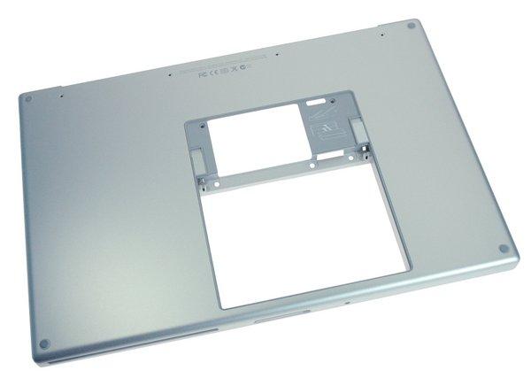 """MacBook Pro 15"""" (Model A1211) Lower Case"""
