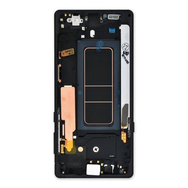 Galaxy Note9 Screen / Black