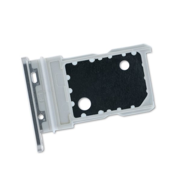 Google Pixel 3 XL SIM Card Tray / White