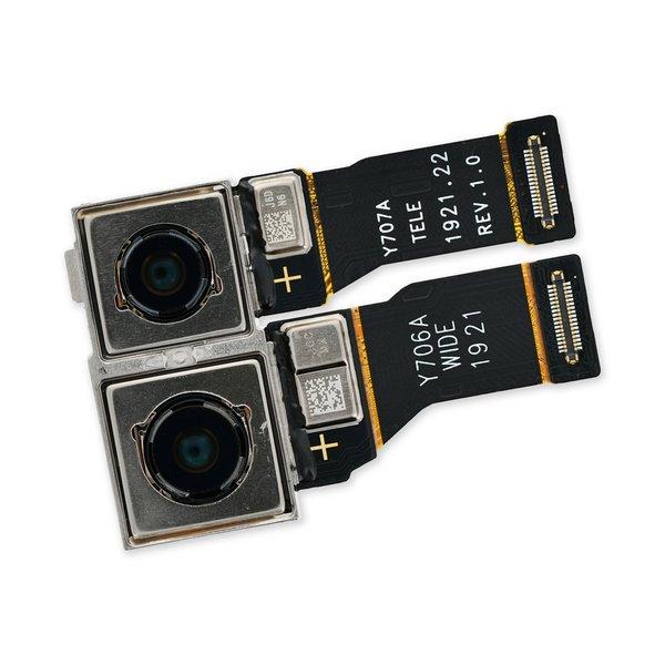 Google Pixel 4 XL Rear Camera