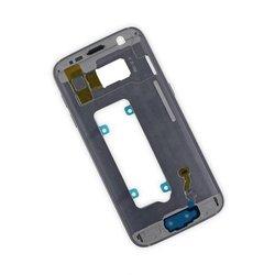 Galaxy S7 Midframe / Black / New