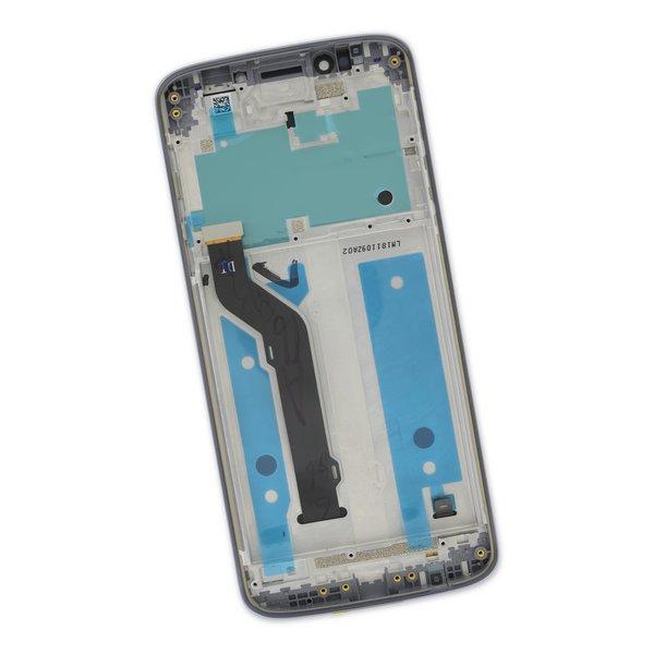 Moto E5 Plus Screen