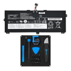 Lenovo ThinkPad Yoga X390 Battery / Fix Kit