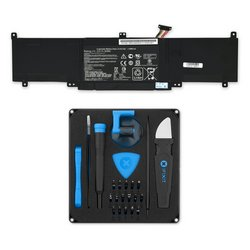 Asus C31N1339 Battery / Fix Kit