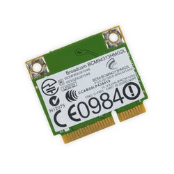Inspiron 14R (N4010) Wireless Board K5Y6D