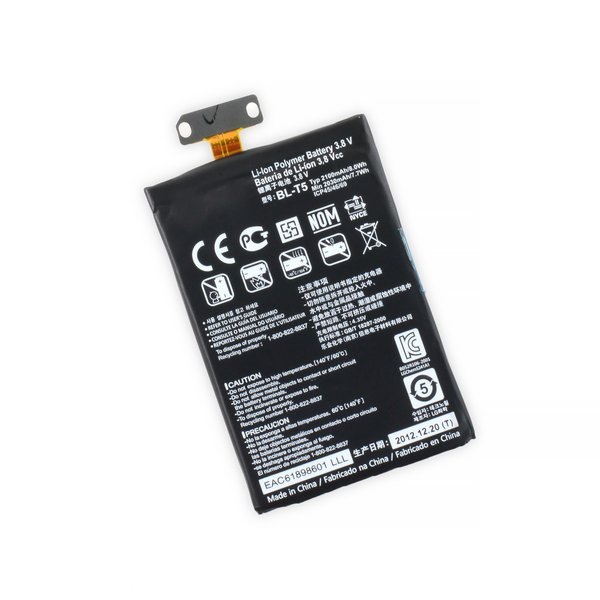 Nexus 4 Battery