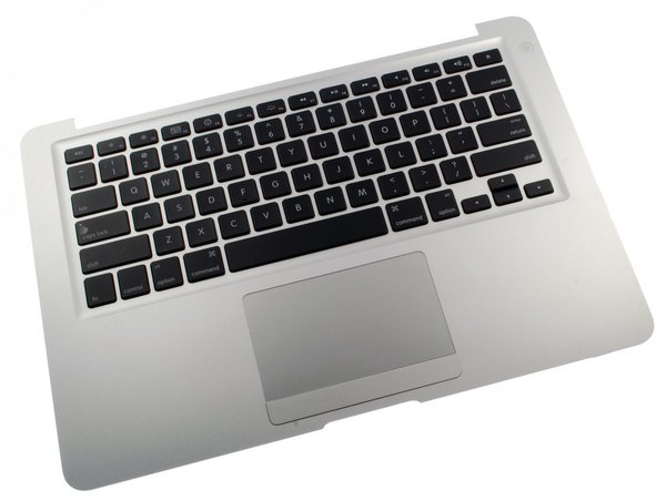 MacBook Air (Late 2008-Mid 2009) Upper Case with Keyboard