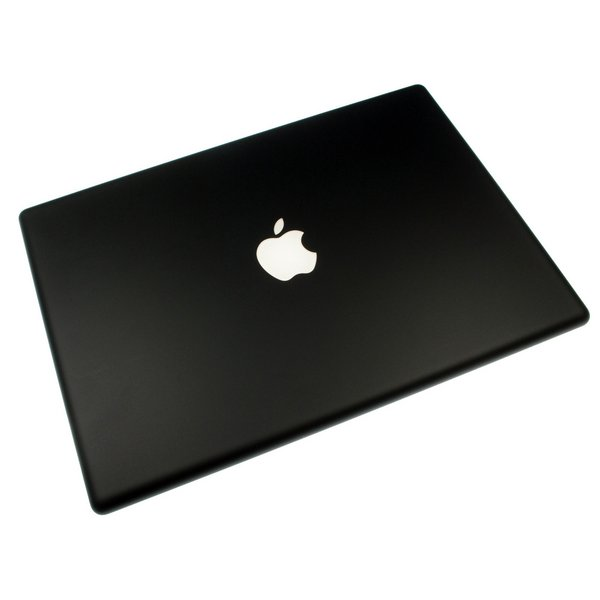 MacBook Rear Display Bezel / Black