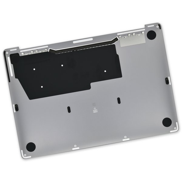 "MacBook Pro 13"" (A2338, Late 2020) Lower Case / New / Dark Gray"