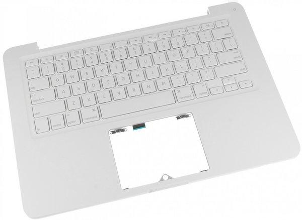 MacBook Unibody (A1342) Upper Case