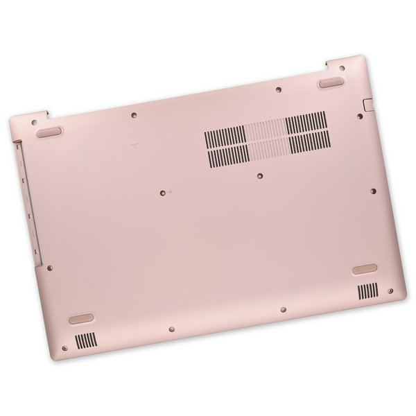 Lenovo IdeaPad 330 and Miix 320 Lower Case / New / Pink