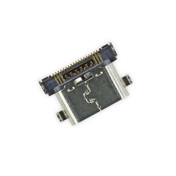 LG G5 Charge Port
