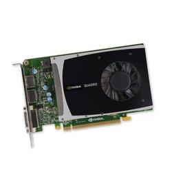 Quadro 2000 Graphics Card